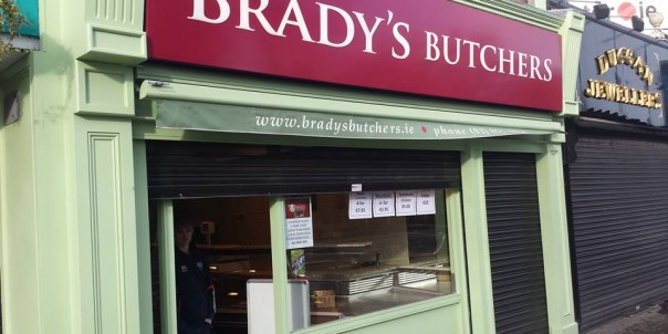 Brady's Butchers Fairview