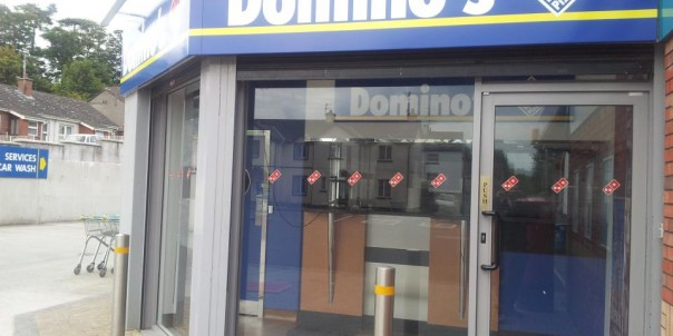Dominos Pizza – Banbridge