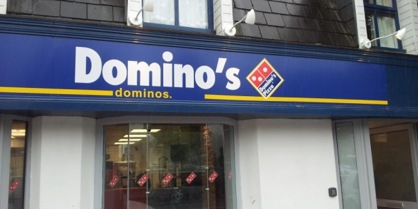 Dominos Pizza – Ballincollig